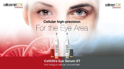 CellUltra EyeSerum Display